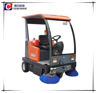 LCL-1350电动清扫机