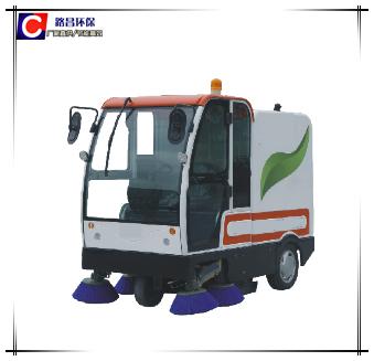 LCL-2200电动清扫机