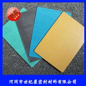石棉橡胶板制品