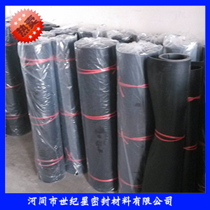 耐酸耐碱橡胶板价格