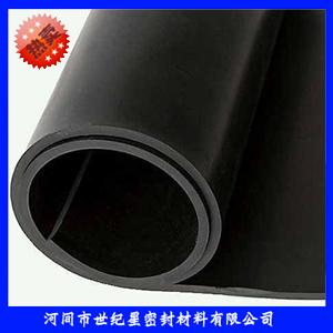 耐酸耐碱橡胶板生产厂家