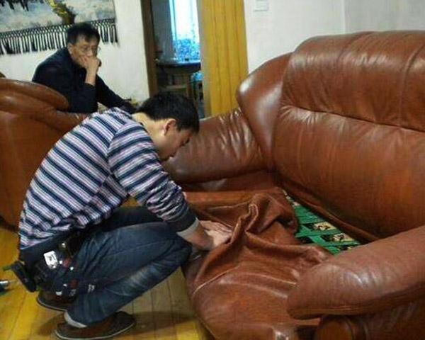 贵阳沙发维修厂家
