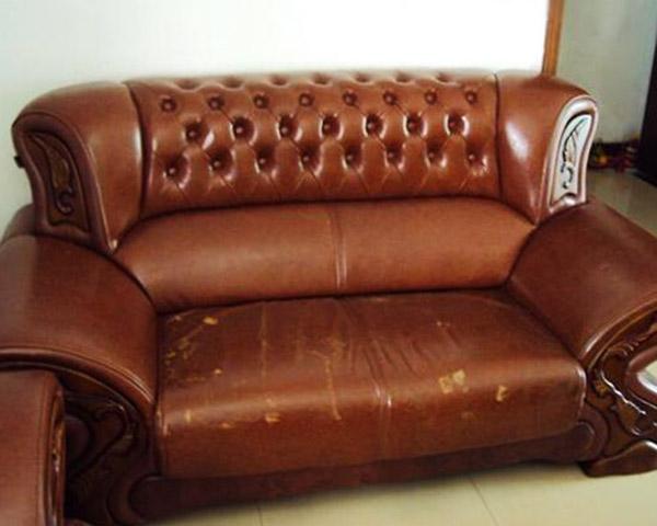 贵州沙发翻新