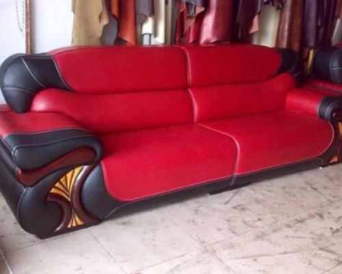美式沙发翻新