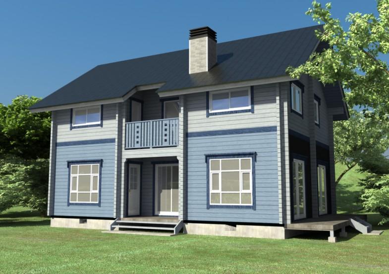 移动木屋设计