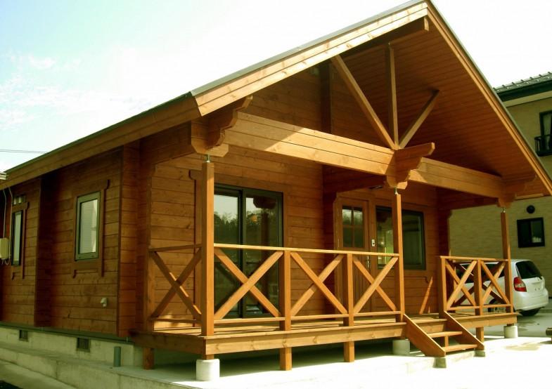 精品木屋设计