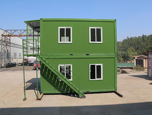 贵阳集装箱活动房
