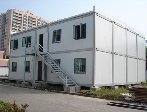 貴州集裝箱房屋