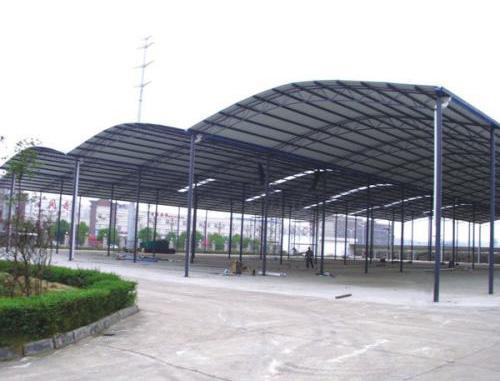 铜仁钢结构大棚