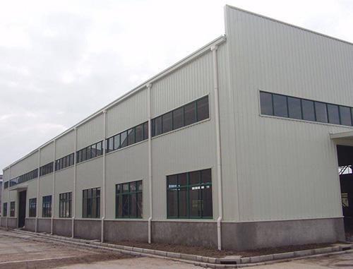 貴陽鋼結構廠房材料