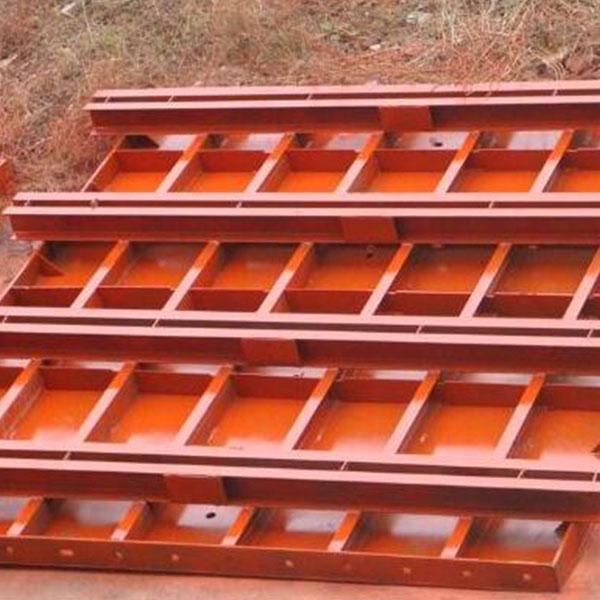 钢模板回收