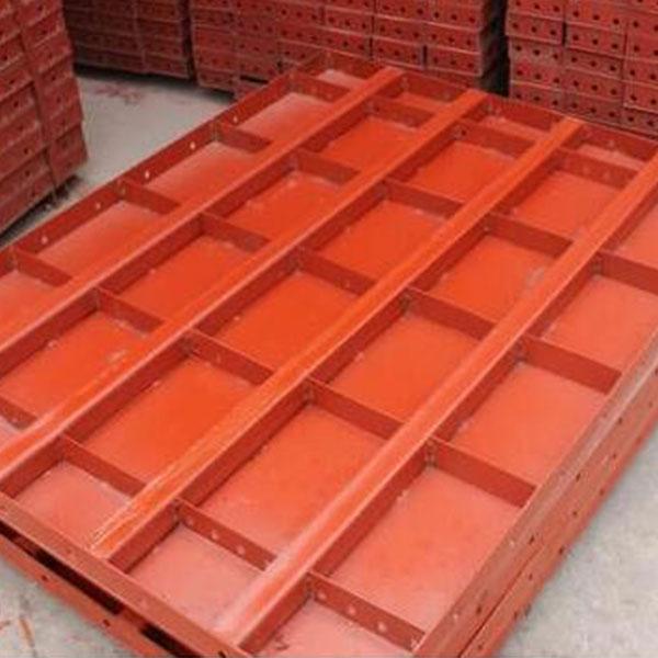 贵阳废旧钢模板回收
