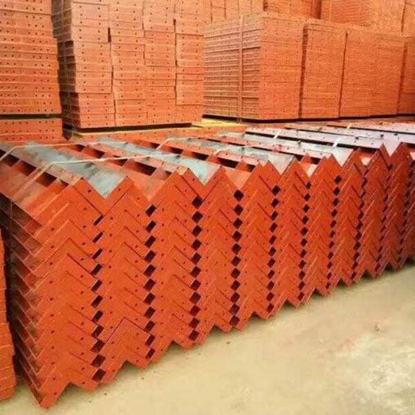 南明区废旧钢模板回收