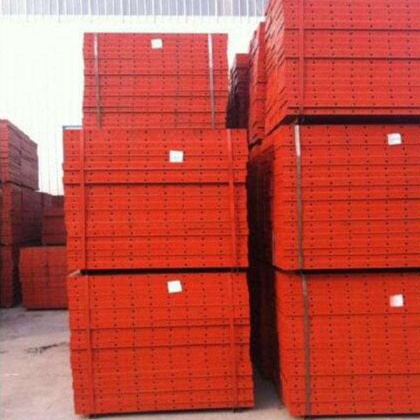 金阳钢模板回收