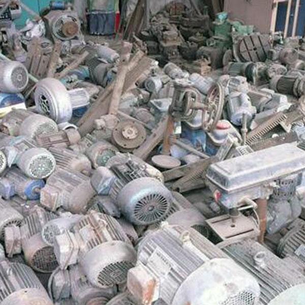 贵阳电动机回收