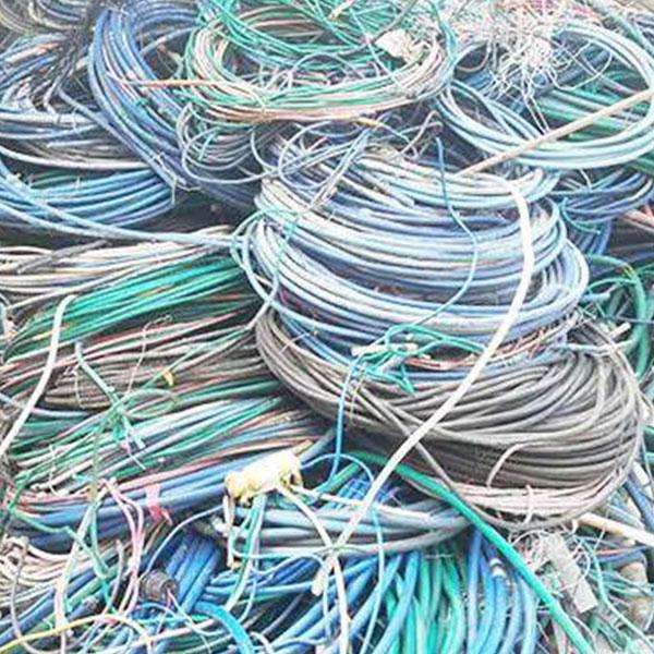 贵阳废旧电缆回收