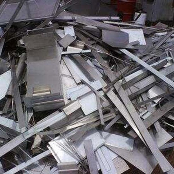 贵阳不锈钢回收