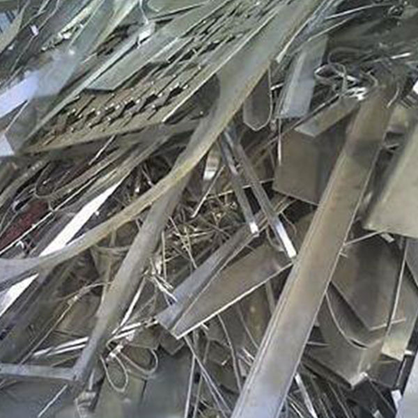 废不锈钢回收