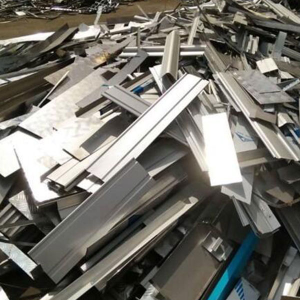 贵阳废不锈钢回收