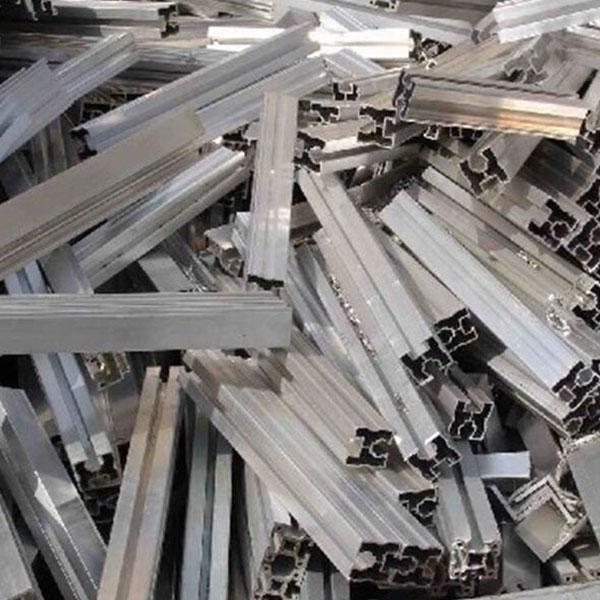 贵阳废铝回收