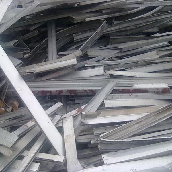 废旧铝回收