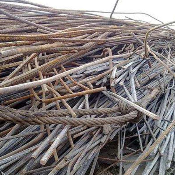 贵阳废钢材回收