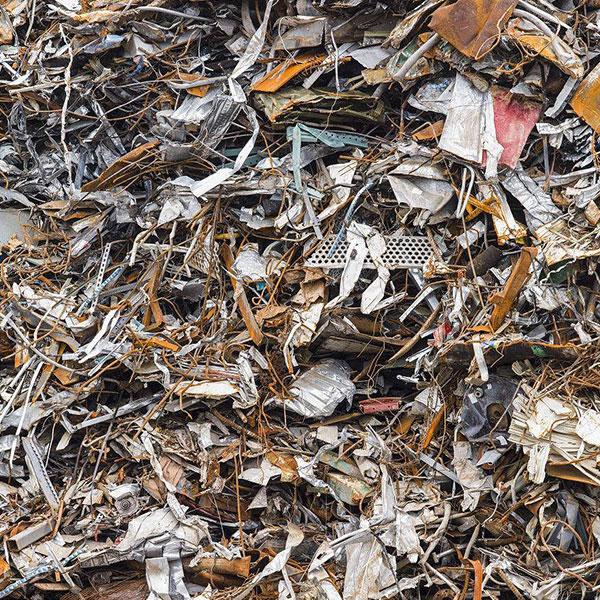 贵阳废旧金属回收