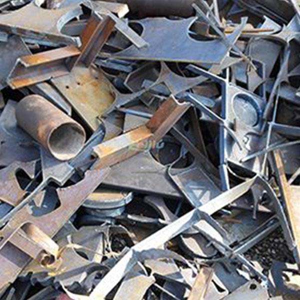 贵阳废旧金属回收价格
