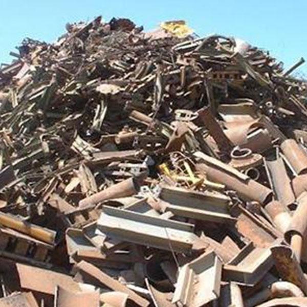 贵阳废旧物资回收