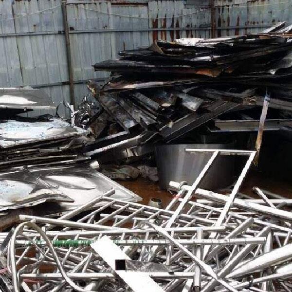 贵阳废旧不锈钢回收