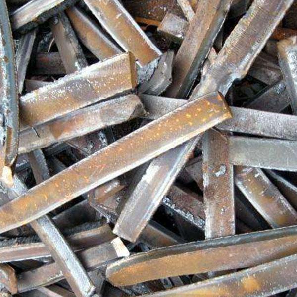 贵州废铁回收