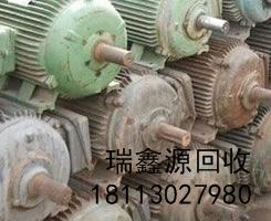 四川机电设备回收