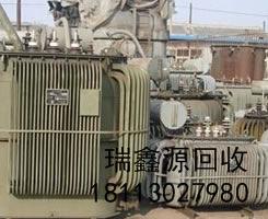 成都机械设备回收厂