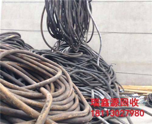 成都电缆回收厂