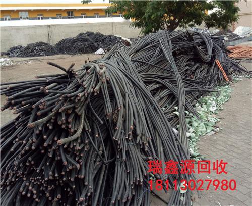 电缆回收公司