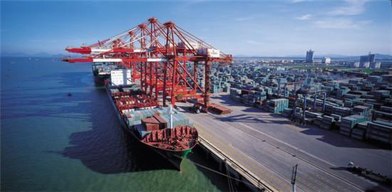 重庆航运公司