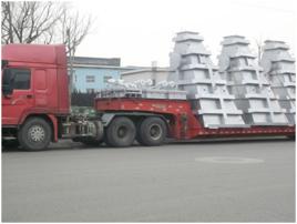 重庆特种货物运输