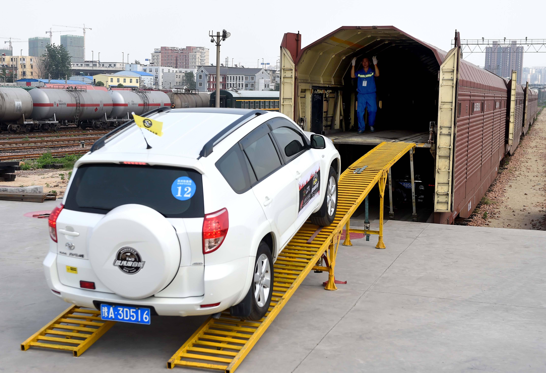 重庆汽车运输
