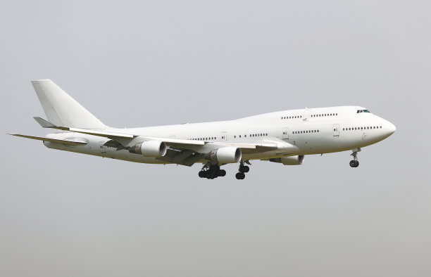重庆航空物流公司