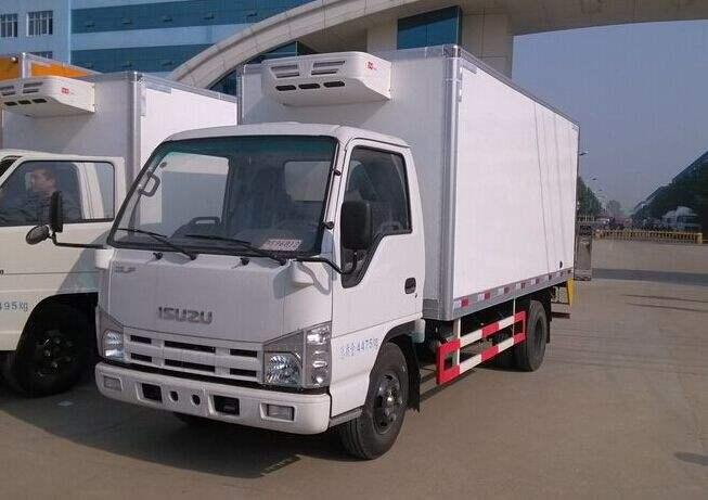 重庆冷藏货品运输