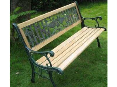 贵阳防腐木椅
