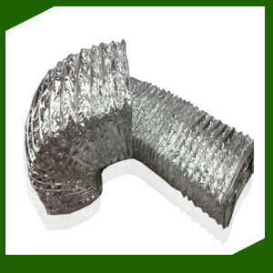 空调铝箔布软管