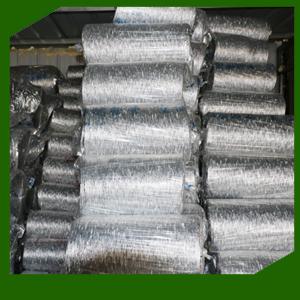铝箔布复合管