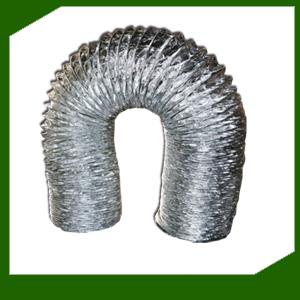 阻燃铝箔布复合风管