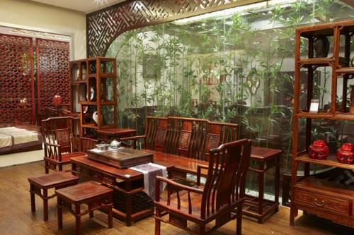武汉红木家具回收价格