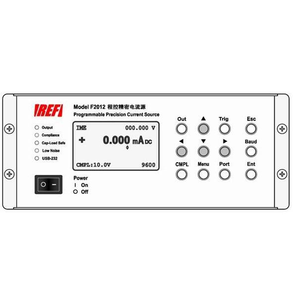 程控恒流源电压表