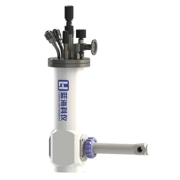 液氮恒温器-显微镜