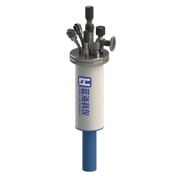 液氮恒溫器-電學