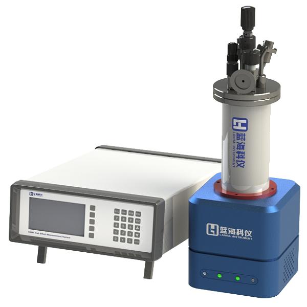 霍尔效应测试仪-低温