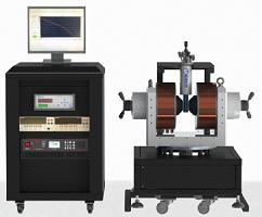 电阻率测量系统